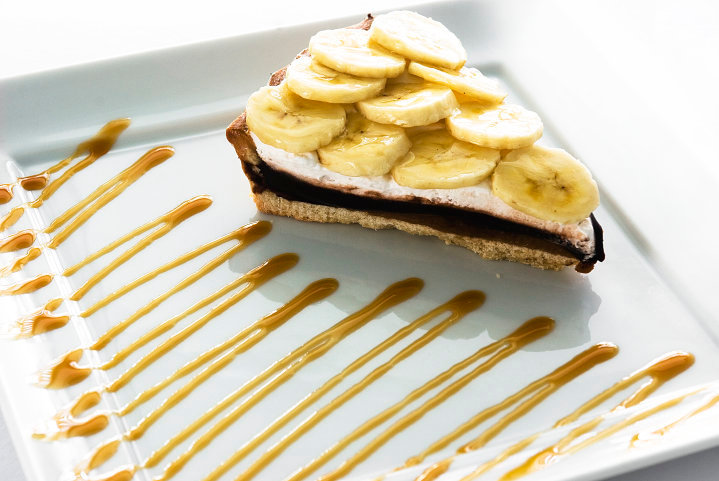 Banofee Pie - Yummy!!