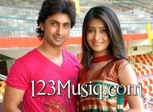 Tarun & Radhika Pandit